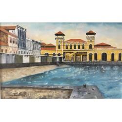 Mercado Publico de Florianopolis - R$ 2.780,00