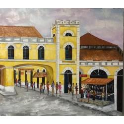 MERCADO PÚBLICO DE FPOLIS - R$ 1250,00