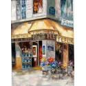 LE FLEURISTE - PARIS -R$ 1.250,00
