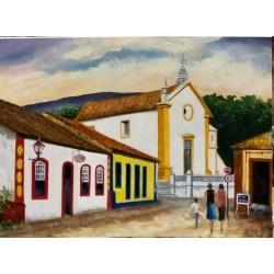 IGREJA DE SANTO ANTONIO ATUAL - R$ 1.250,00