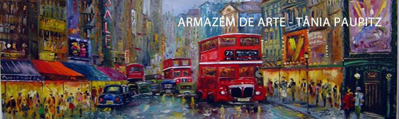 Paisagem Londrina